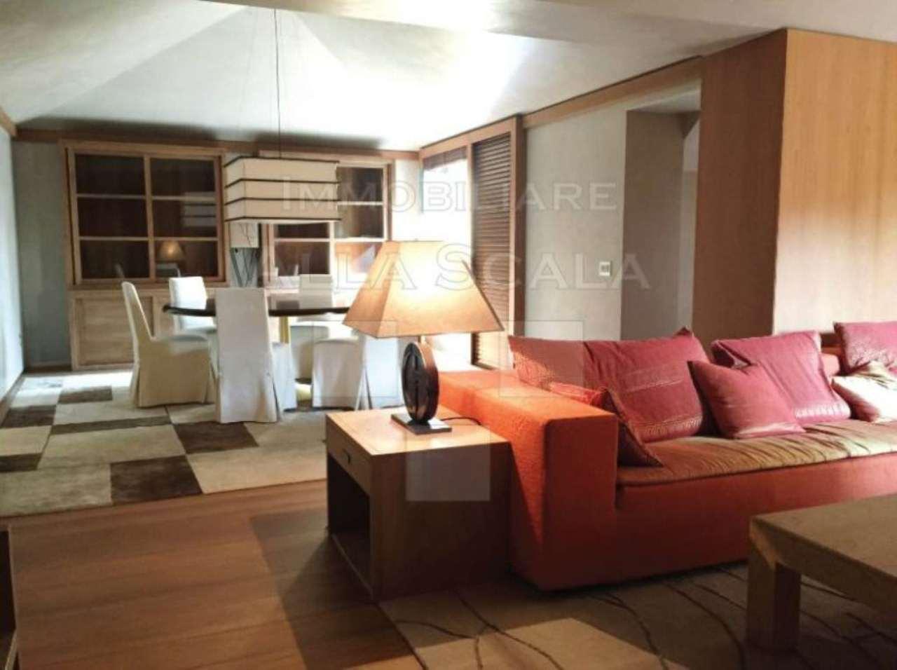Attico / Mansarda in affitto a Milano, 3 locali, zona Zona: 1 . Centro Storico, Duomo, Brera, Cadorna, Cattolica, prezzo € 7.080 | Cambio Casa.it