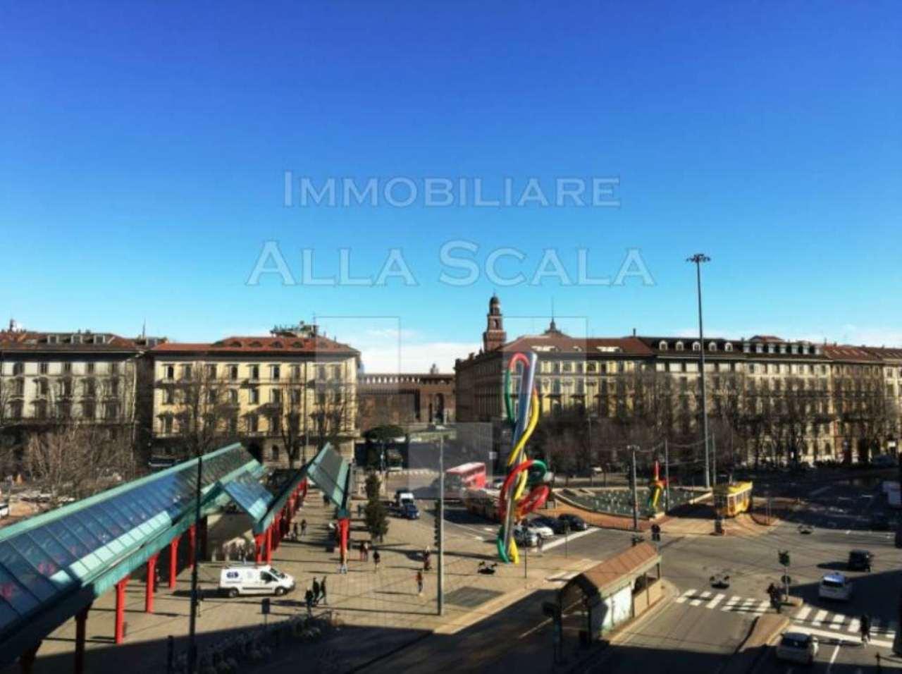 Appartamento in vendita a Milano, 3 locali, zona Zona: 1 . Centro Storico, Duomo, Brera, Cadorna, Cattolica, prezzo € 600.000 | CambioCasa.it