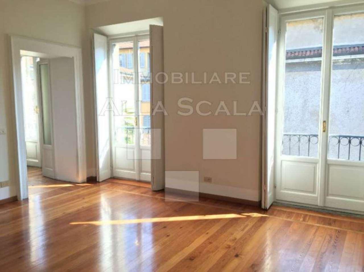 Attico / Mansarda in affitto a Milano, 4 locali, zona Zona: 1 . Centro Storico, Duomo, Brera, Cadorna, Cattolica, prezzo € 3.500 | Cambio Casa.it