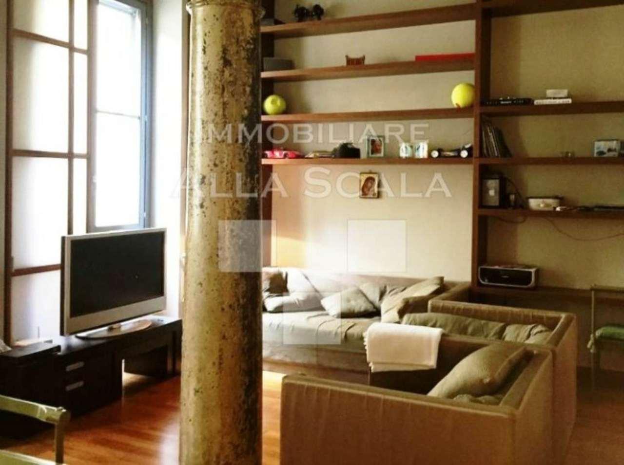 loft open space in affitto a milano via casteflidardo