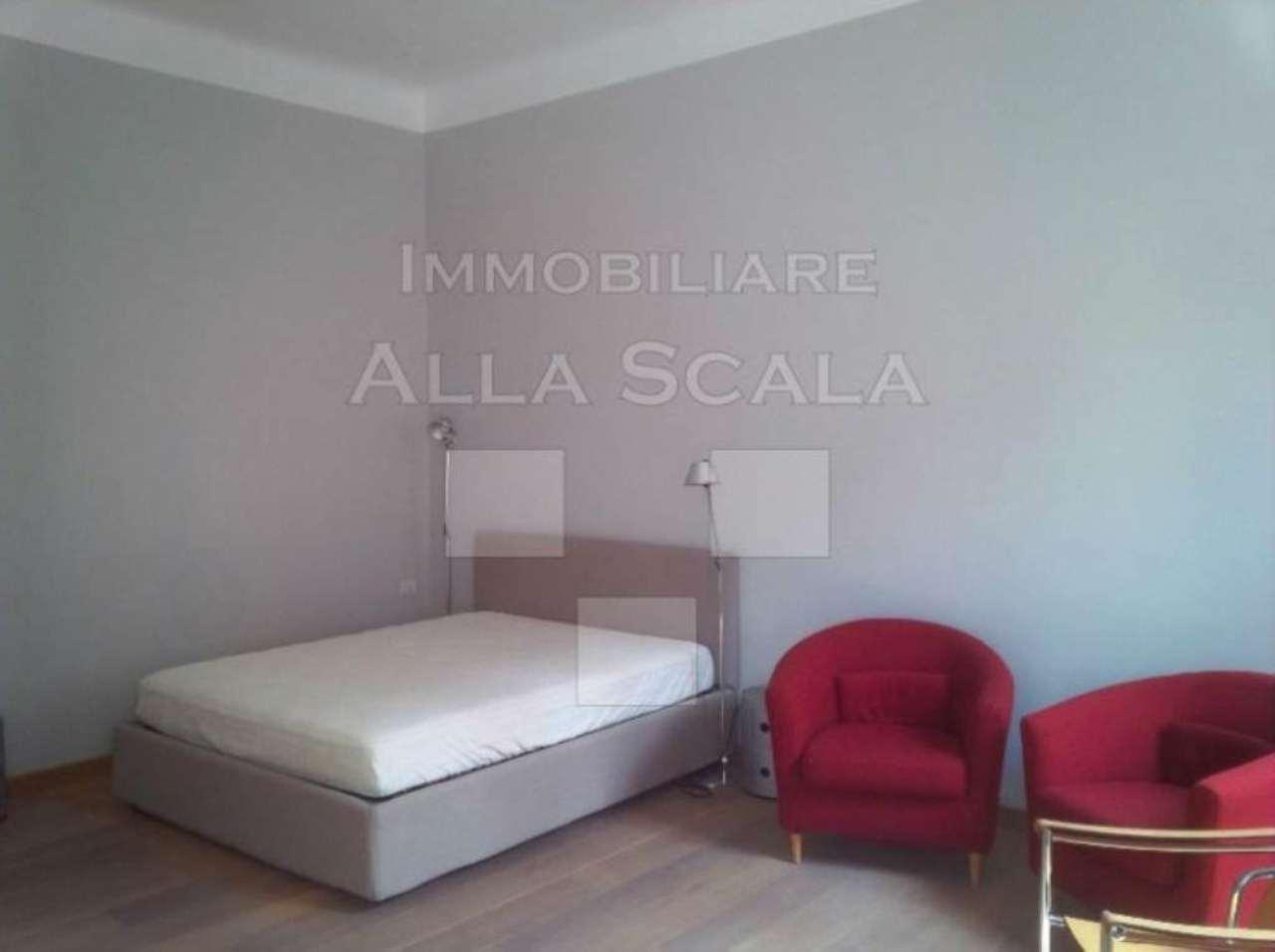 Bilocale Milano Via San Marco 4