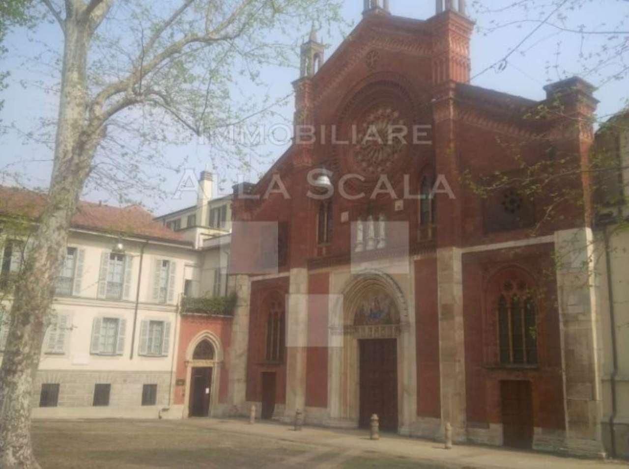 Affitto  bilocale Milano Via San Marco 1 939176