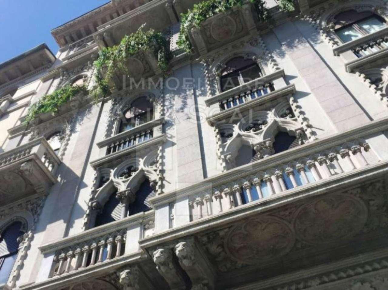 Appartamento in affitto a Milano, 5 locali, zona Zona: 1 . Centro Storico, Duomo, Brera, Cadorna, Cattolica, prezzo € 2.500 | Cambio Casa.it