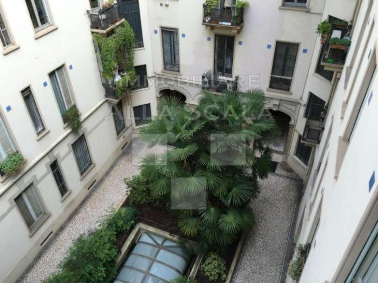 Bilocale Milano Via Pietro Maestri 4