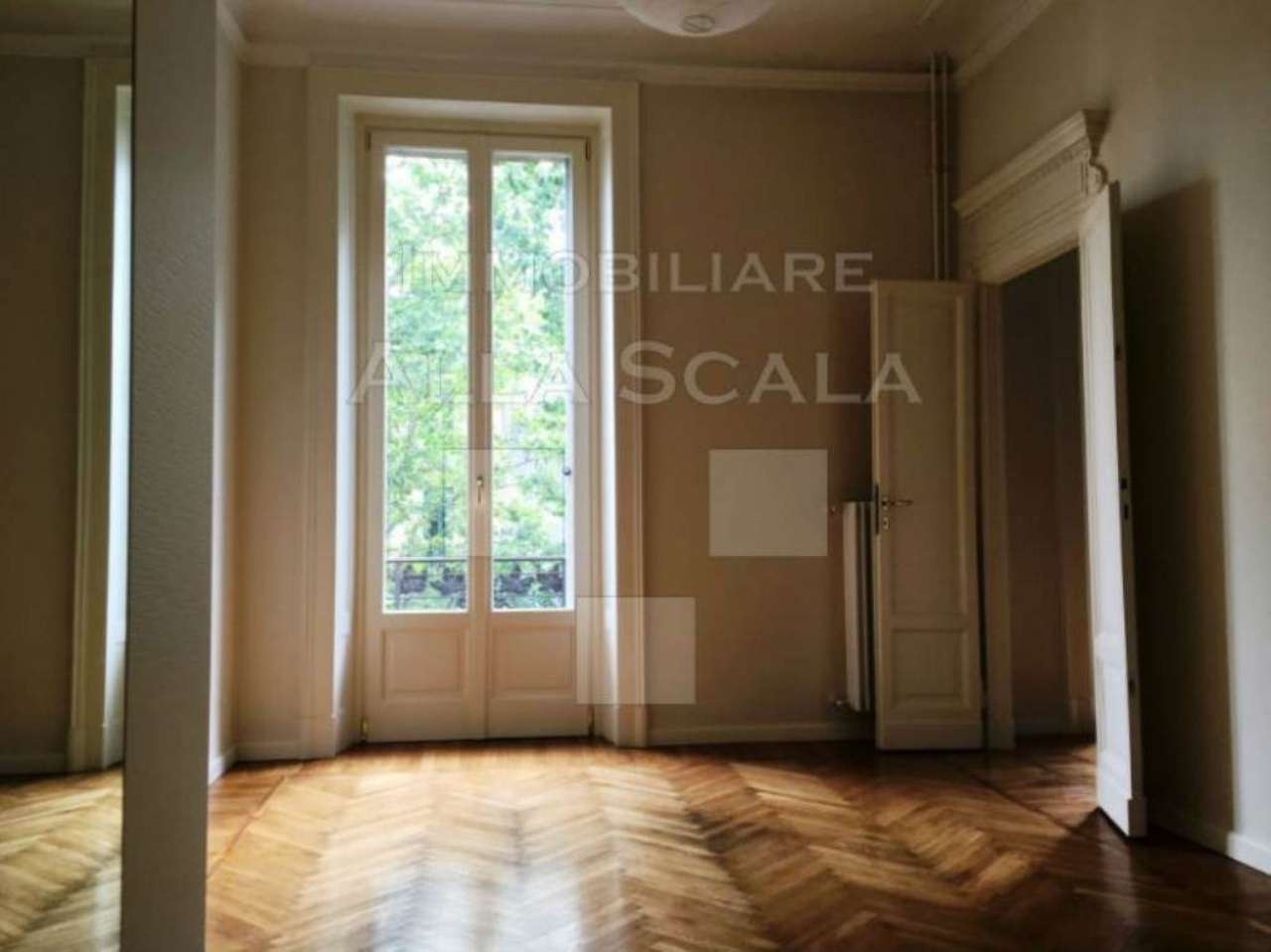 Bilocale Milano Via Pietro Maestri 5