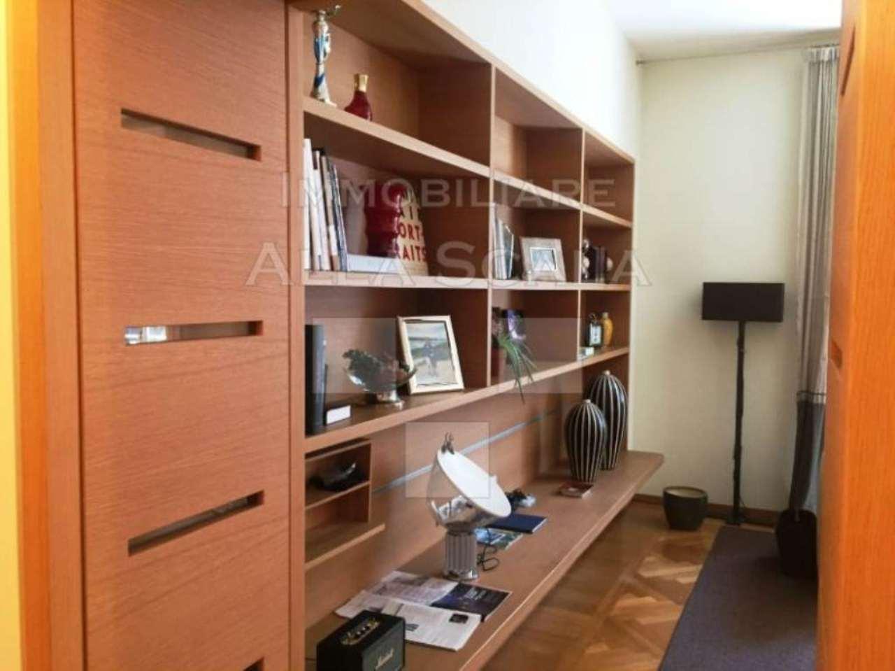 Appartamento in affitto a Milano, 3 locali, zona Zona: 1 . Centro Storico, Duomo, Brera, Cadorna, Cattolica, prezzo € 3.000 | Cambio Casa.it