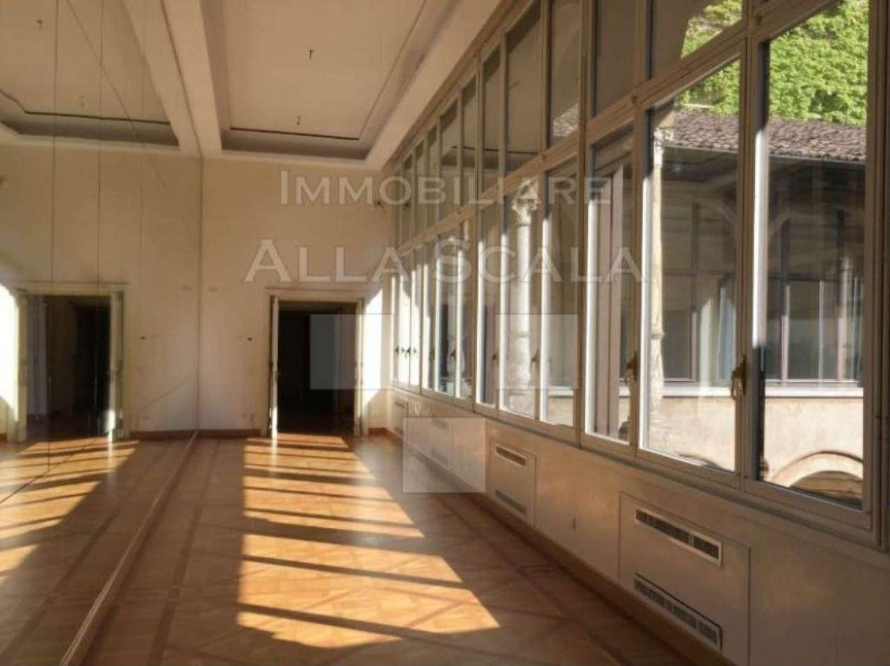 Appartamento in affitto a milano corso venezia trovocasa for Appartamento design affitto milano