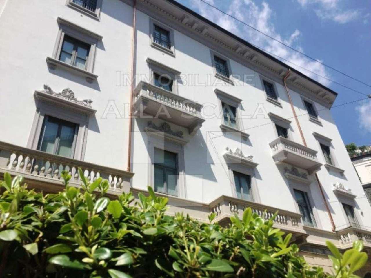 Attici in vendita a milano annunci immobiliari for Appartamenti in vendita milano
