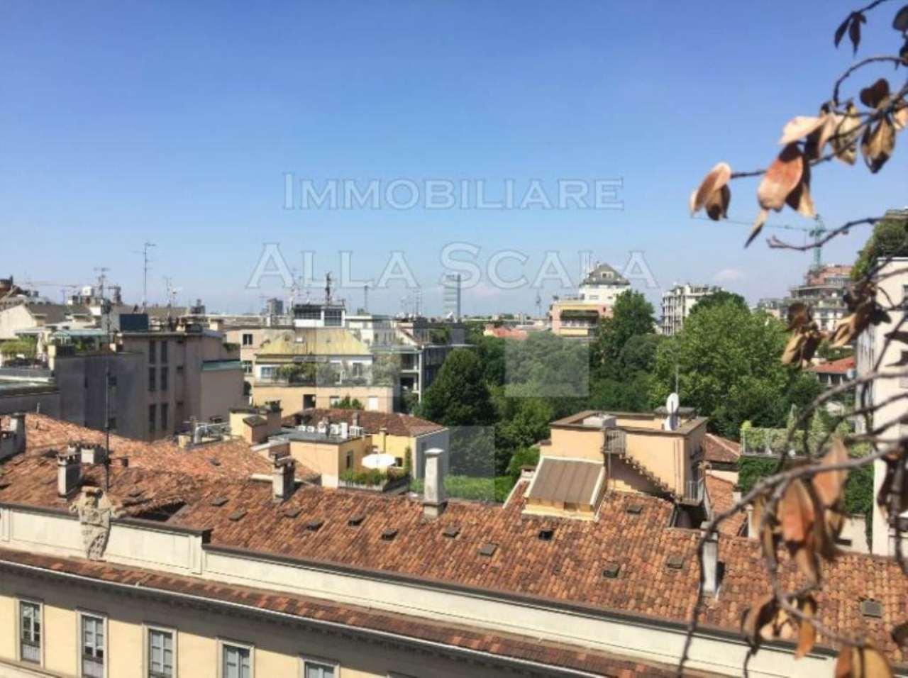 Attico in Vendita a Milano: 3 locali, 135 mq - Foto 2