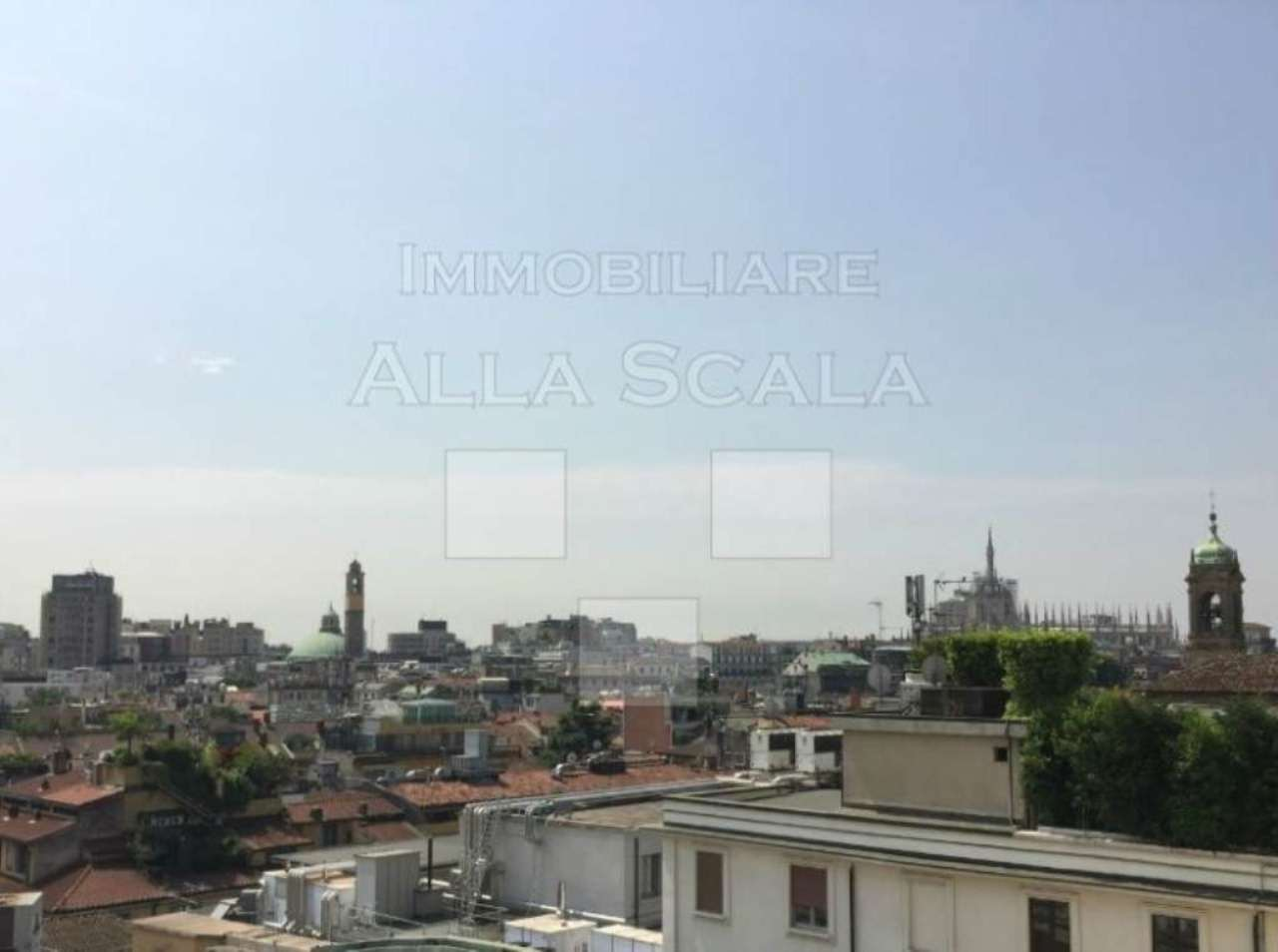 Attico in Vendita a Milano: 3 locali, 135 mq - Foto 6