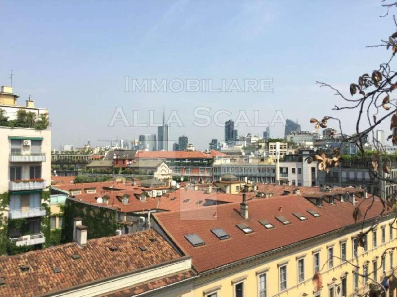 Attico in Vendita a Milano: 3 locali, 135 mq - Foto 8