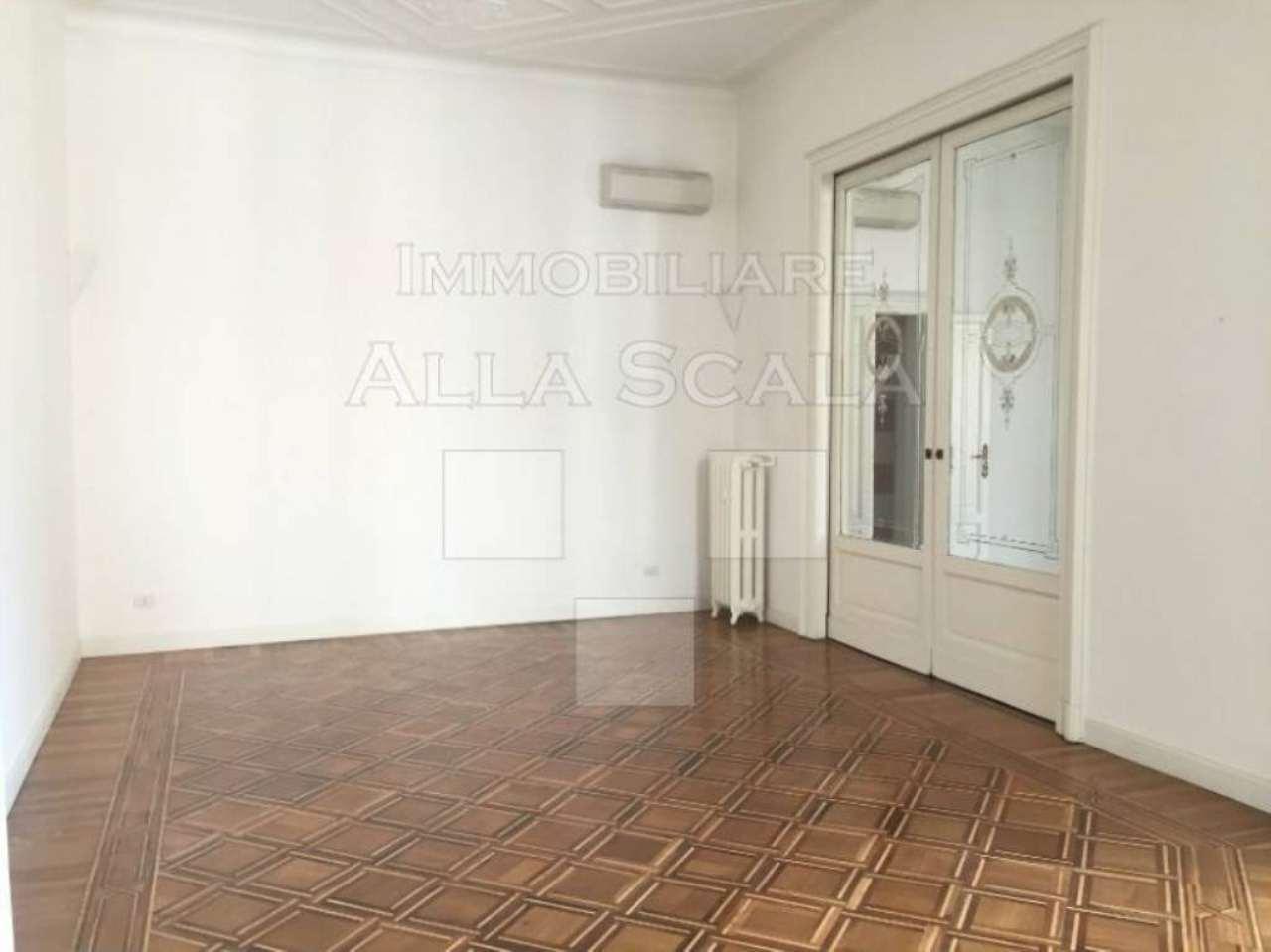 Appartamento in affitto a Milano, 6 locali, zona Zona: 15 . Fiera, Firenze, Sempione, Pagano, Amendola, Paolo Sarpi, Arena, prezzo € 5.830   CambioCasa.it