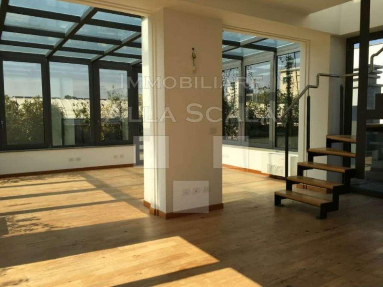 milano vendita quart: romolo immobiliare-alla-scala-srl