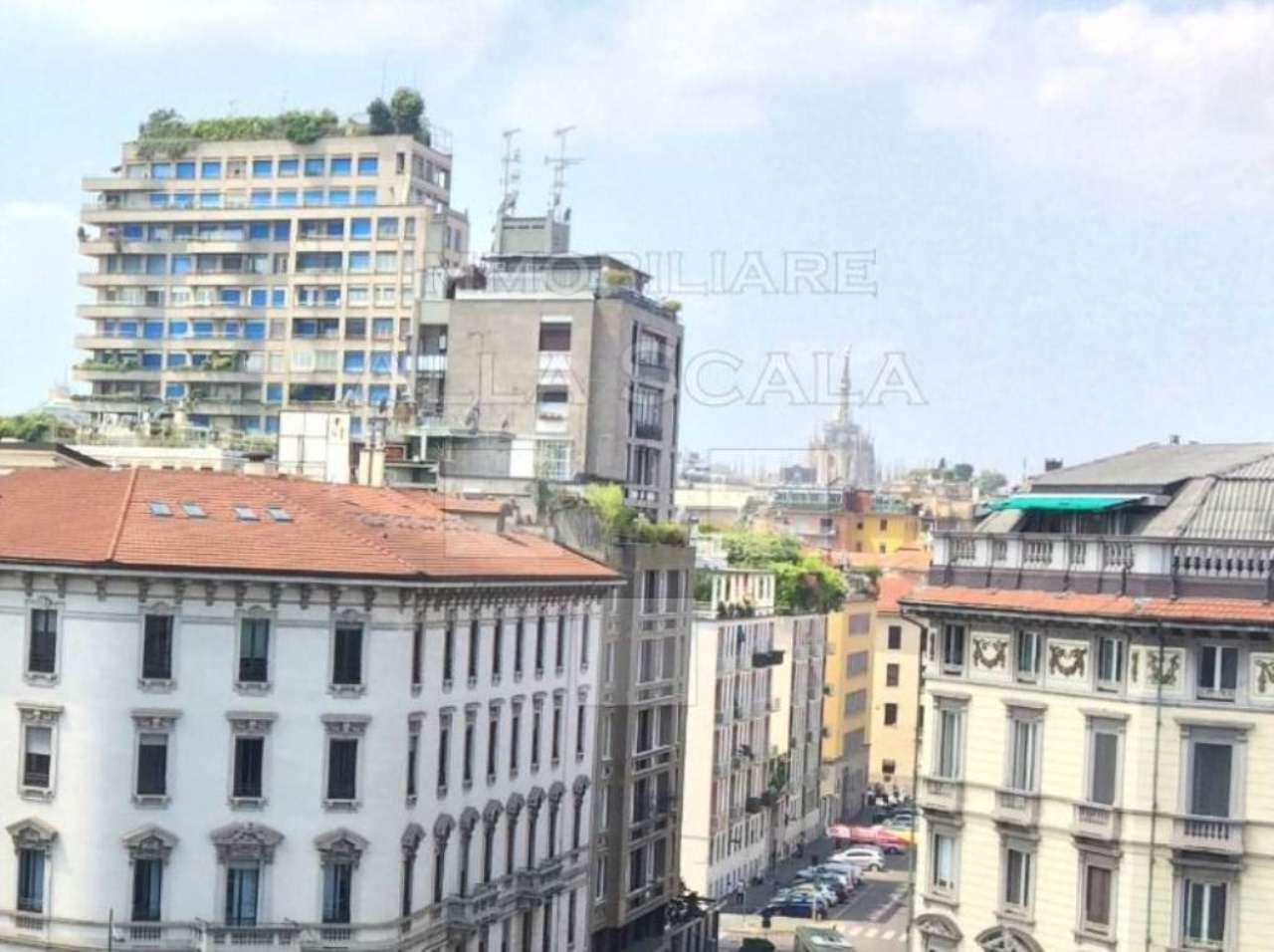 Appartamento in vendita a Milano, 5 locali, zona Zona: 1 . Centro Storico, Duomo, Brera, Cadorna, Cattolica, prezzo € 1.250.000 | Cambio Casa.it