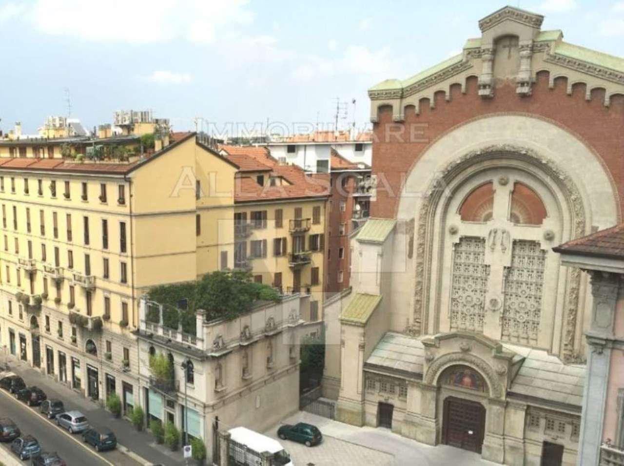 Appartamento in Vendita a Milano: 5 locali, 215 mq - Foto 5
