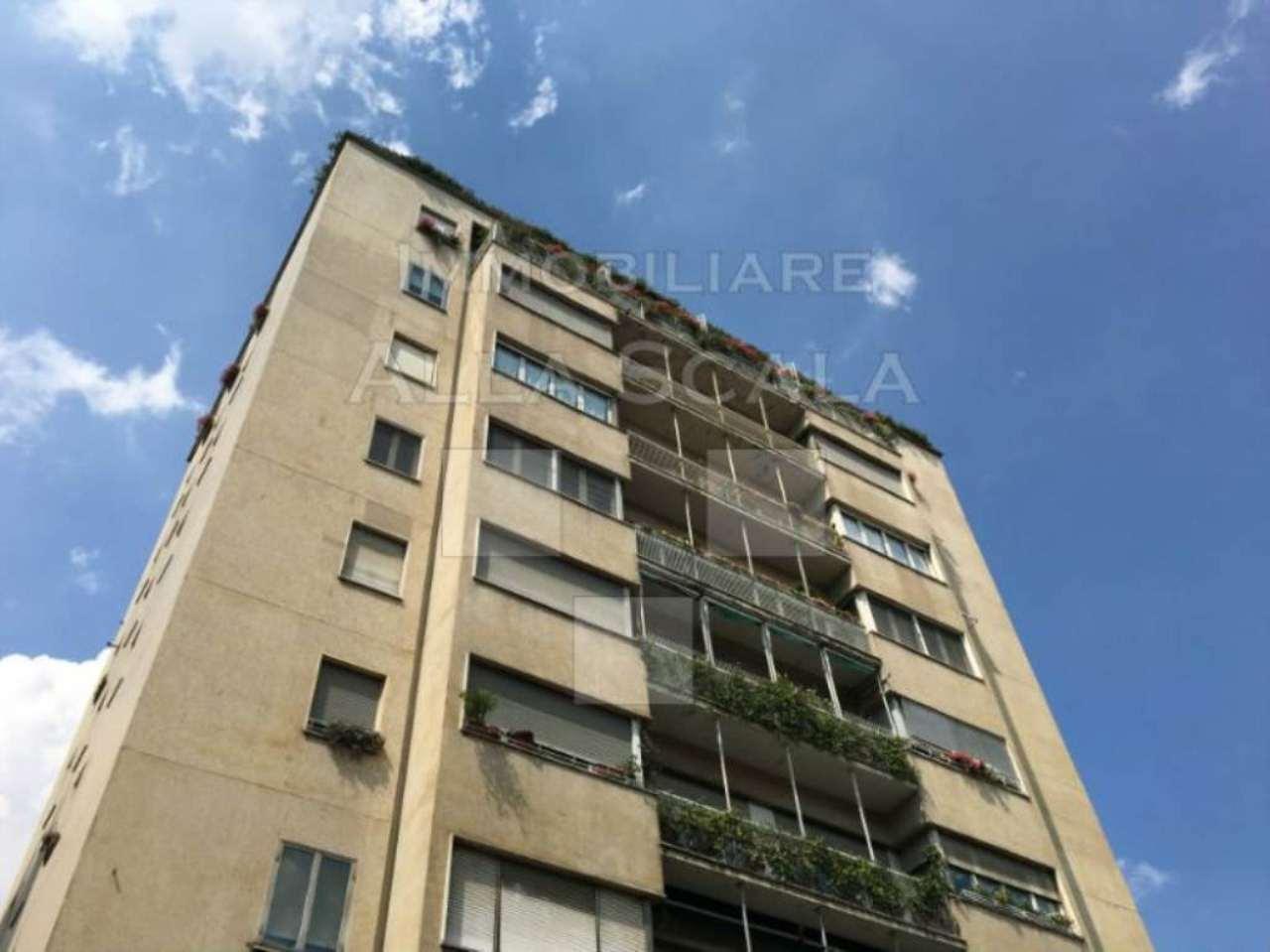 Appartamento in Vendita a Milano: 5 locali, 215 mq - Foto 6