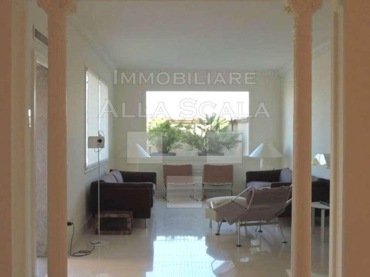 Appartamento in affitto a Milano, 3 locali, zona Zona: 1 . Centro Storico, Duomo, Brera, Cadorna, Cattolica, prezzo € 5.416 | Cambio Casa.it