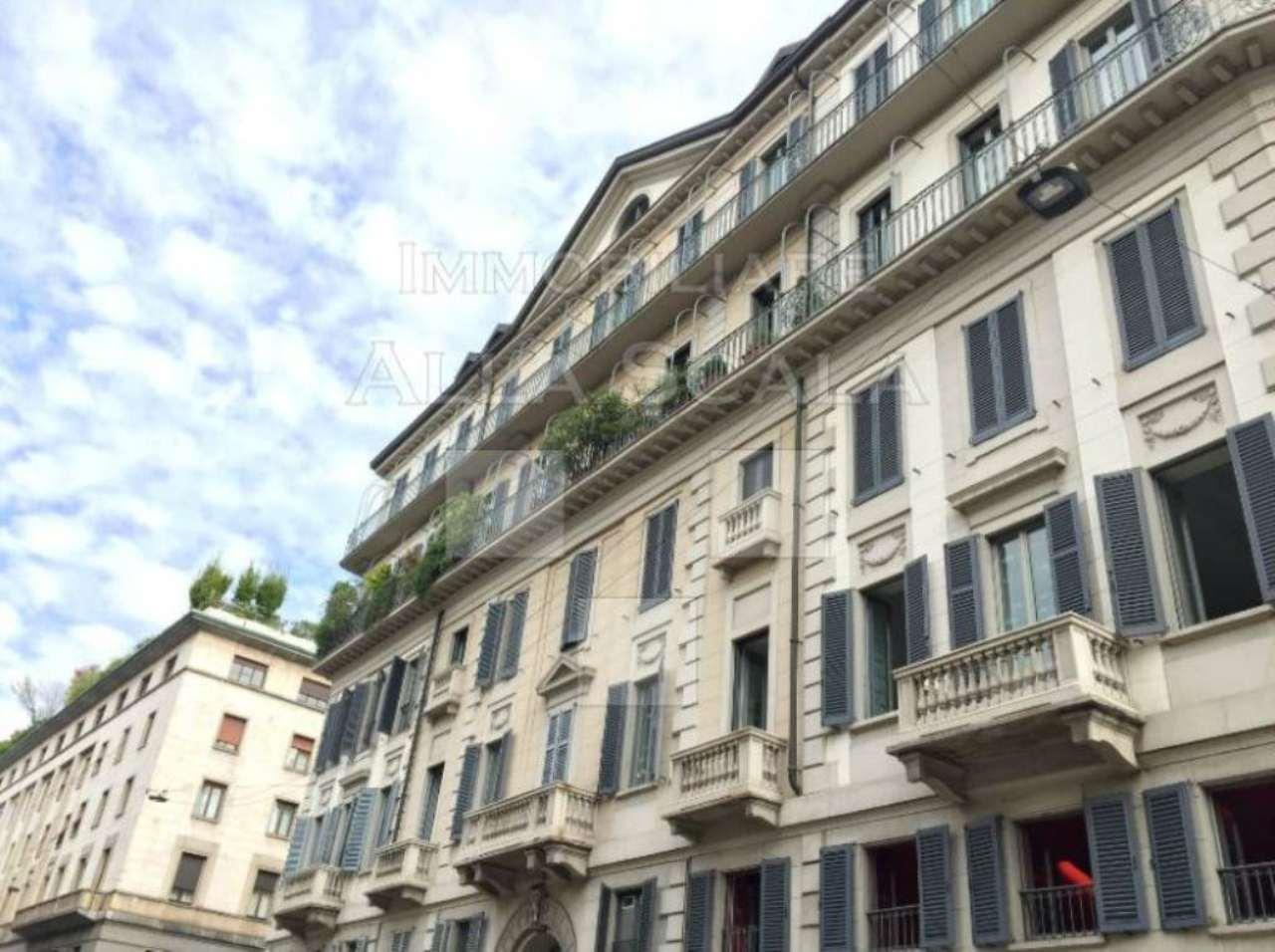 Ufficio / Studio in vendita a Milano, 7 locali, prezzo € 1.350.000 | CambioCasa.it