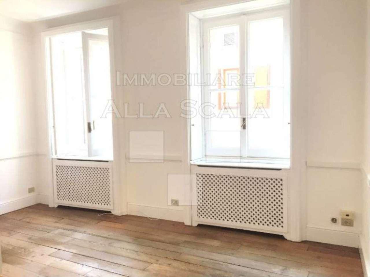 Appartamento in affitto a Milano, 4 locali, zona Zona: 1 . Centro Storico, Duomo, Brera, Cadorna, Cattolica, prezzo € 3.750 | Cambio Casa.it