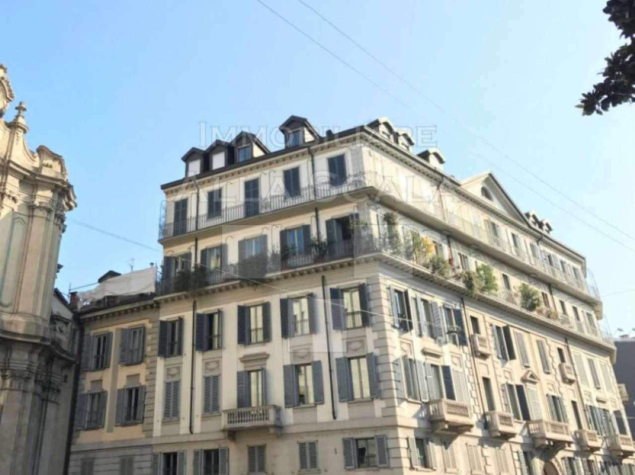 Appartamento in Vendita a Milano: 4 locali, 150 mq - Foto 1