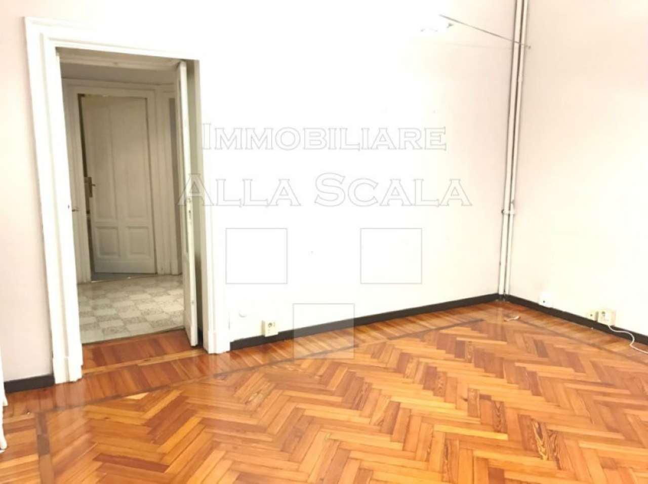 Ufficio studio in affitto a milano via ariosto trovocasa for Ufficio affitto