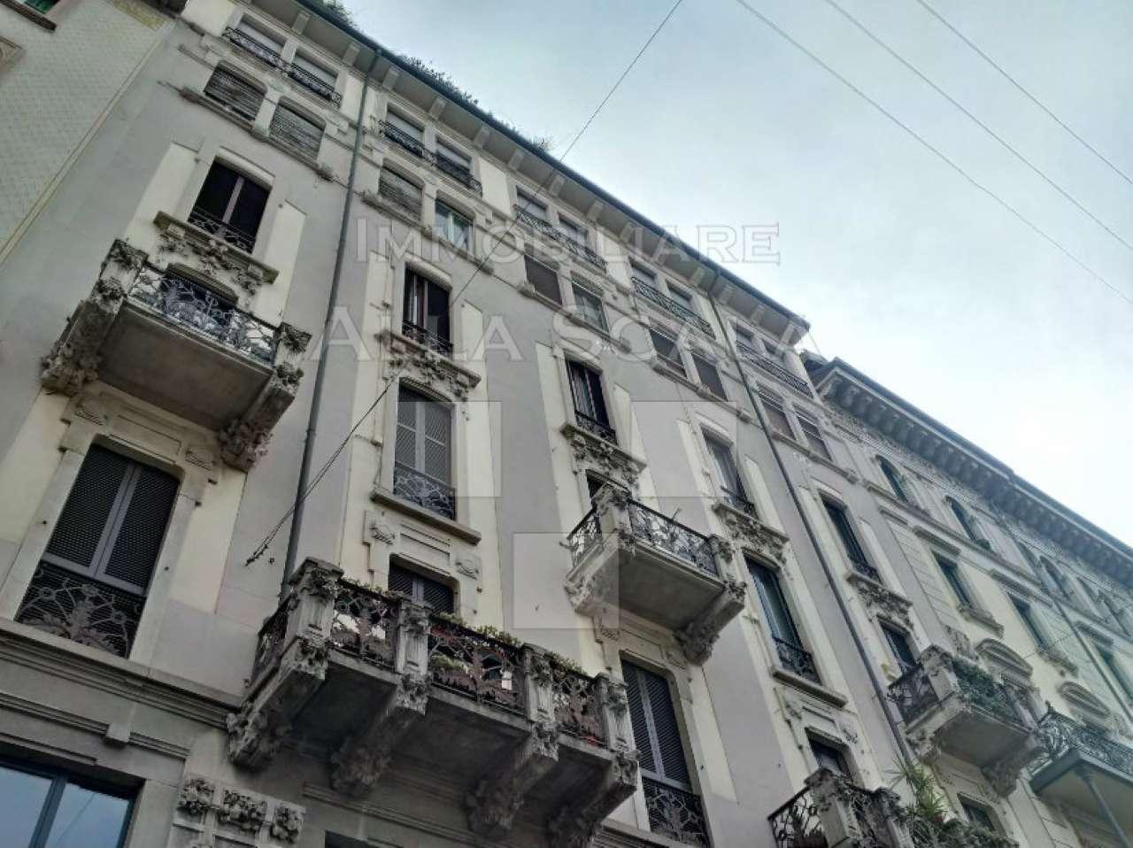 Appartamento in vendita a Milano, 4 locali, zona Zona: 4 . Buenos Aires, Indipendenza, P.ta Venezia, Regina Giovanna, Dateo, prezzo € 595.000 | Cambio Casa.it