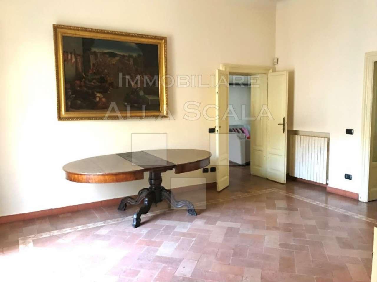Appartamento in Vendita a Milano: 5 locali, 200 mq - Foto 5
