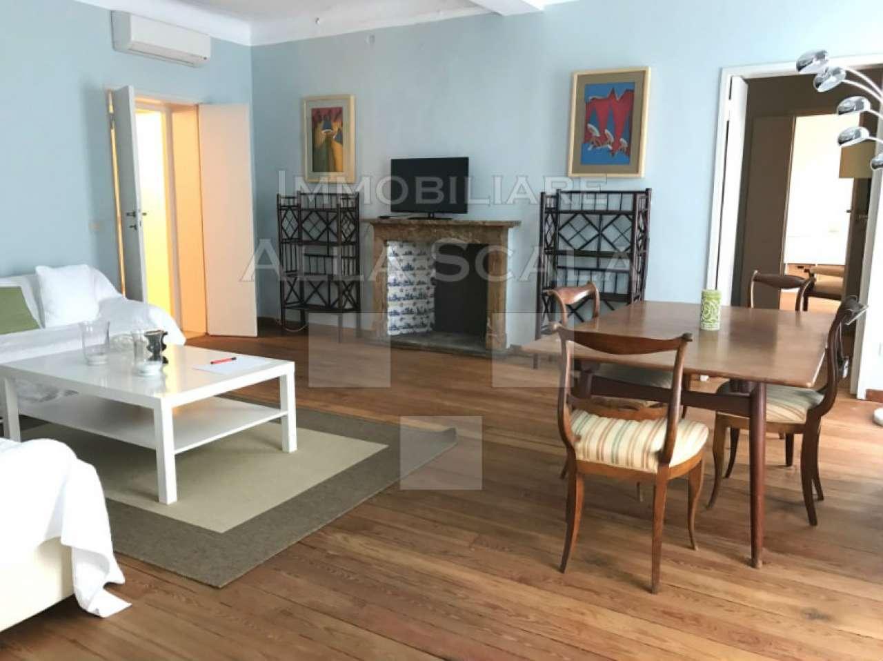 Casa milano appartamenti e case in affitto a milano for Case arredate affitto milano