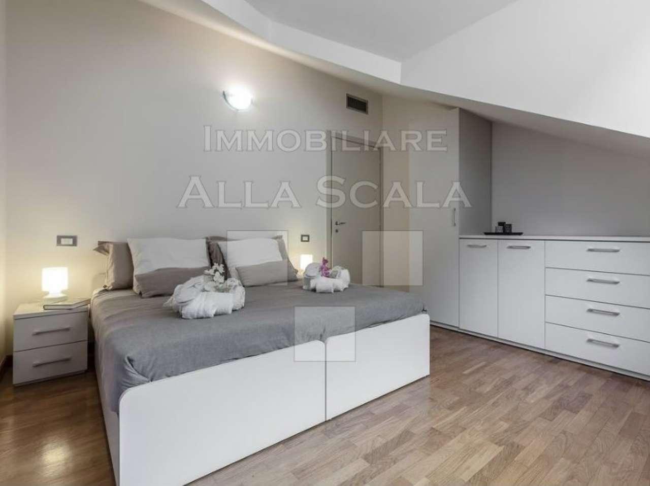 Attico in Vendita a Milano: 4 locali, 130 mq - Foto 3