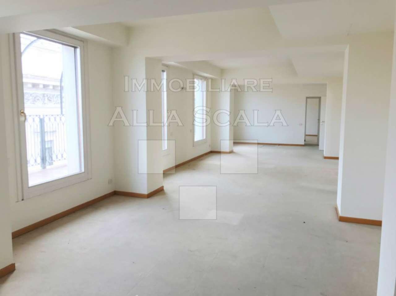 Ufficio / Studio in affitto a Milano, 11 locali, zona Zona: 1 . Centro Storico, Duomo, Brera, Cadorna, Cattolica, prezzo € 10.400 | CambioCasa.it