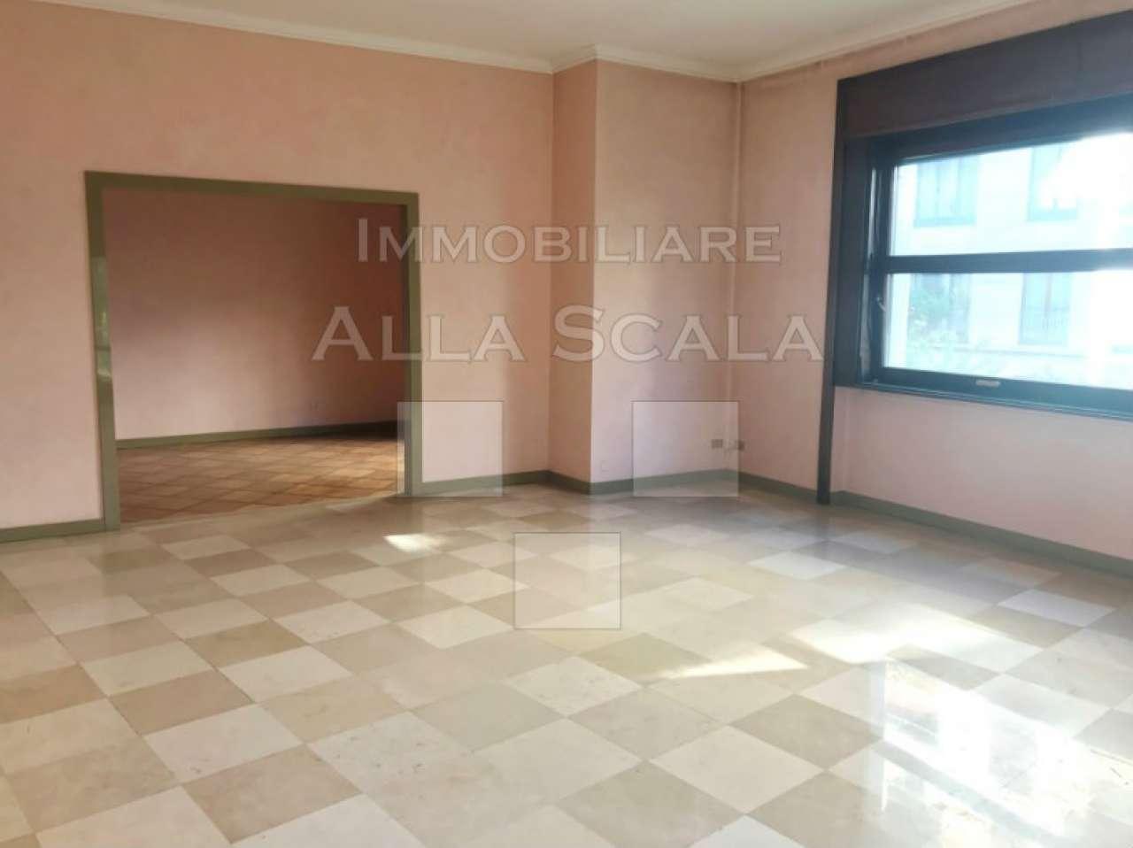 Appartamento in Vendita a Milano: 5 locali, 170 mq - Foto 2
