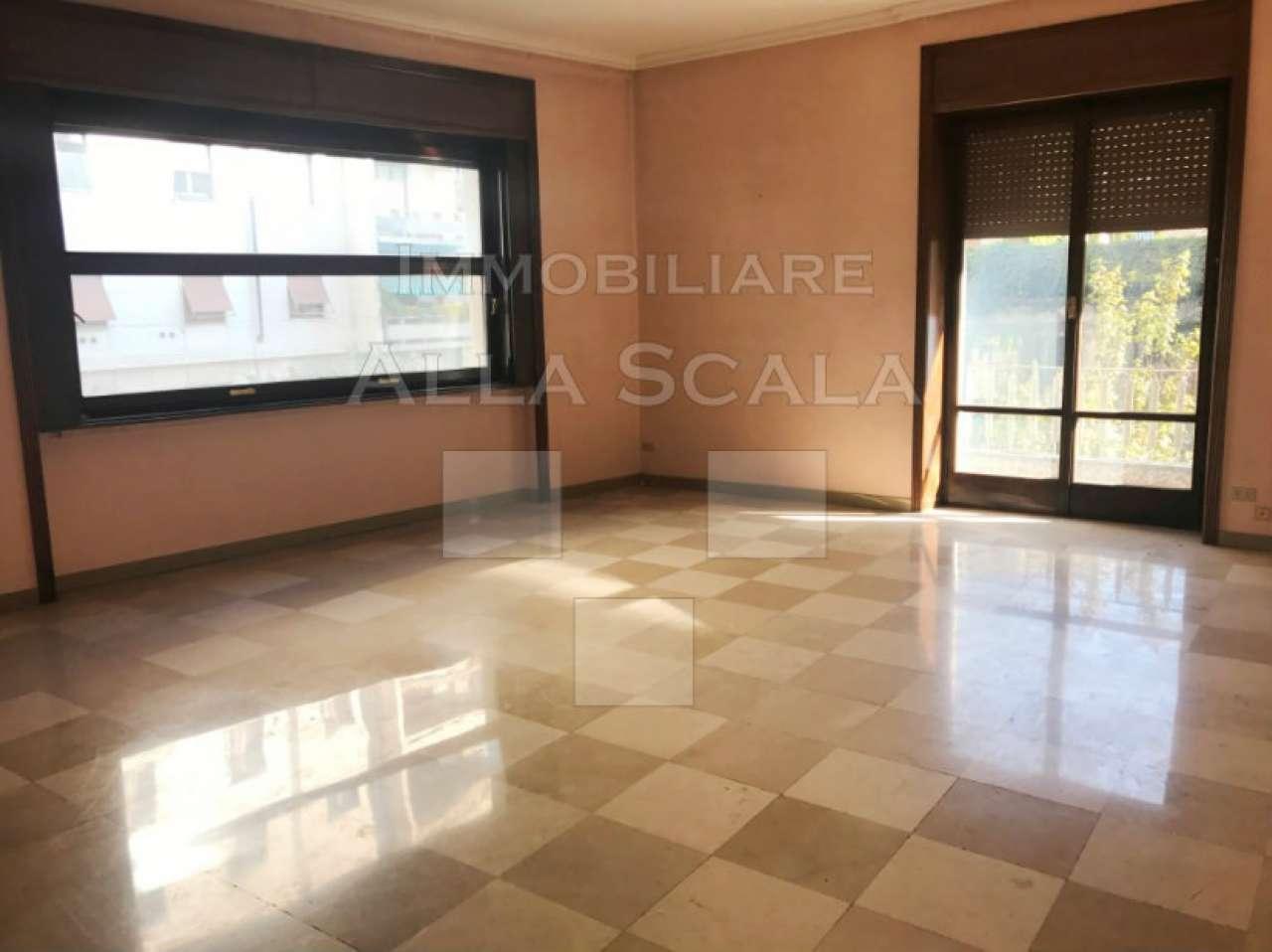Appartamento in Vendita a Milano: 5 locali, 170 mq - Foto 6