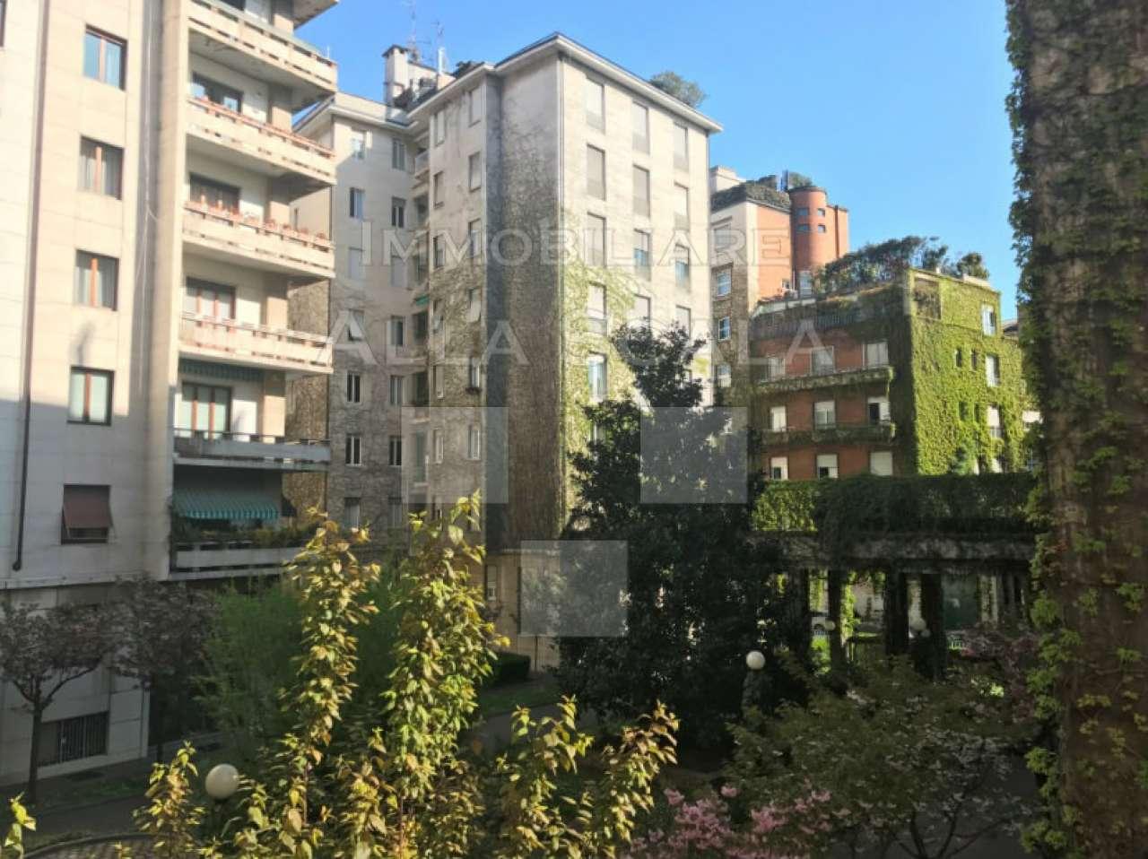 Appartamento in Vendita a Milano: 5 locali, 170 mq - Foto 7