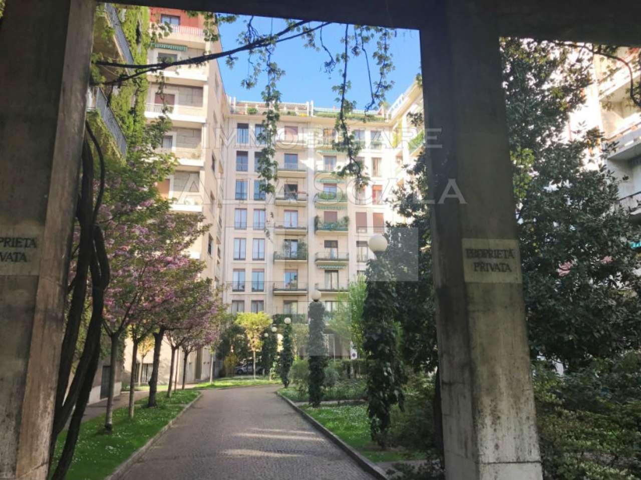 Appartamento in Vendita a Milano: 5 locali, 170 mq - Foto 9