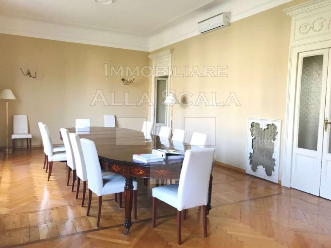 Ufficio / Studio in vendita a Milano, 9 locali, zona Zona: 1 . Centro Storico, Duomo, Brera, Cadorna, Cattolica, prezzo € 2.400.000 | CambioCasa.it