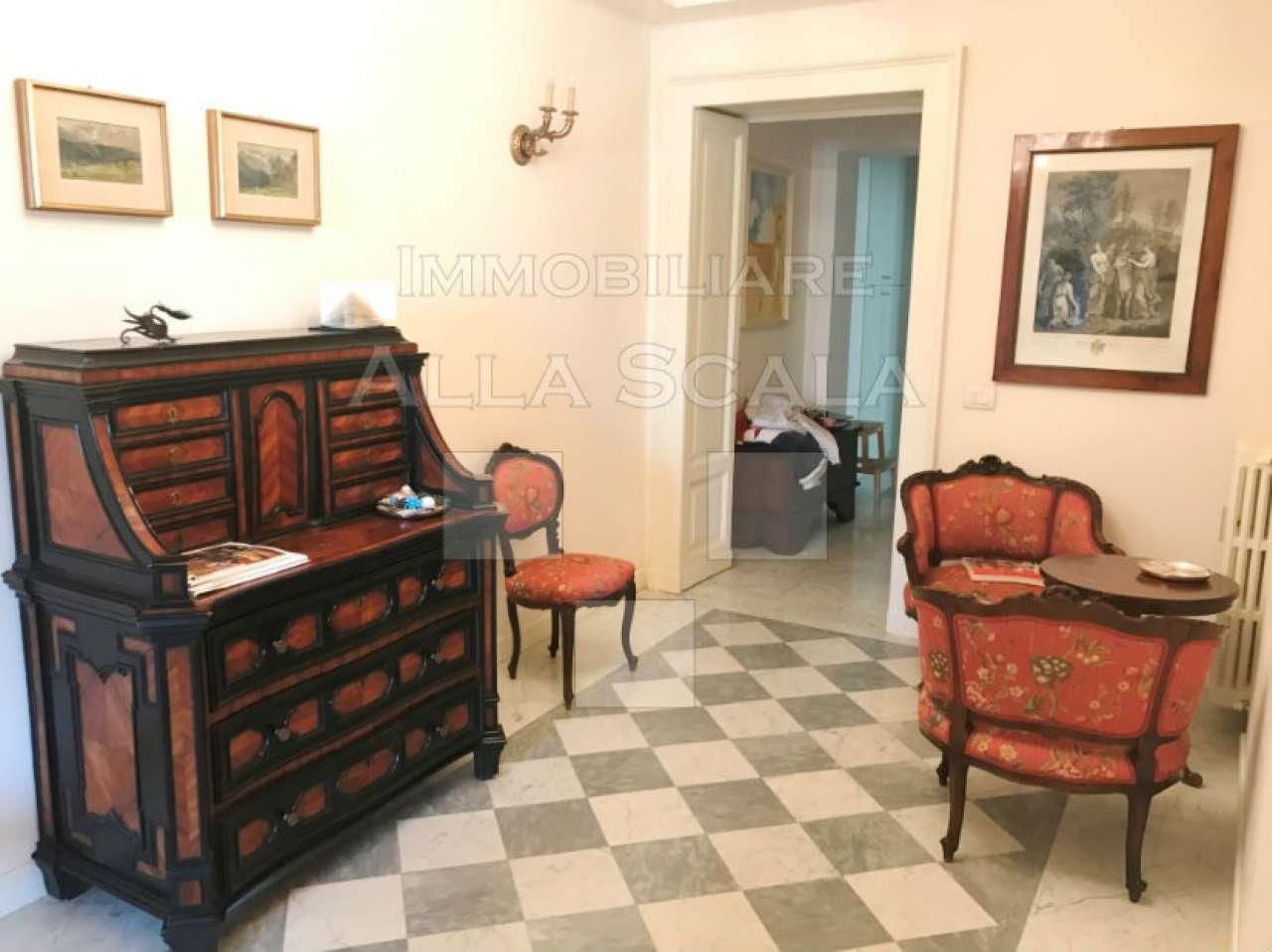 Appartamento in Vendita a Milano: 4 locali, 240 mq - Foto 4