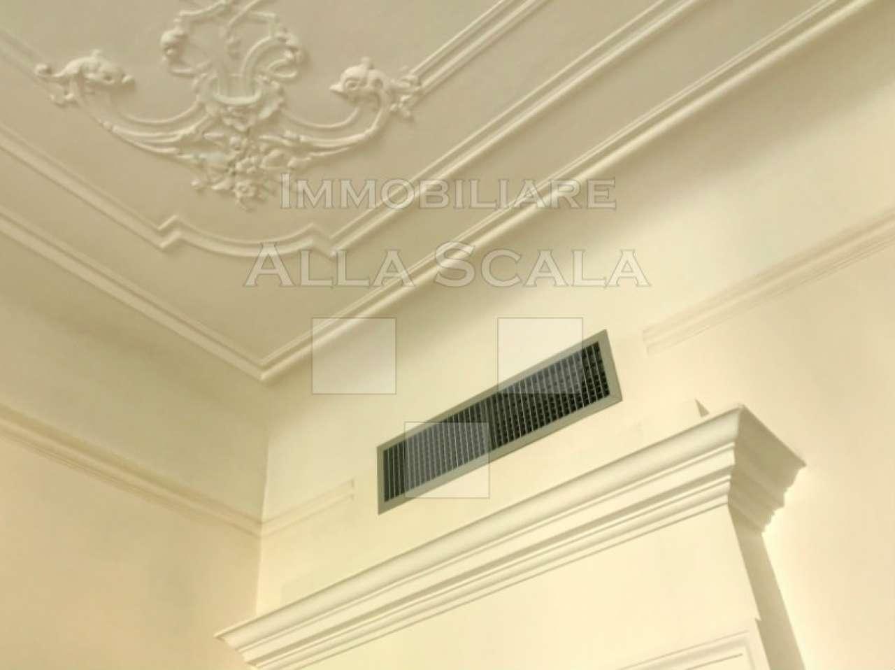 Appartamento in Vendita a Milano: 4 locali, 240 mq - Foto 5