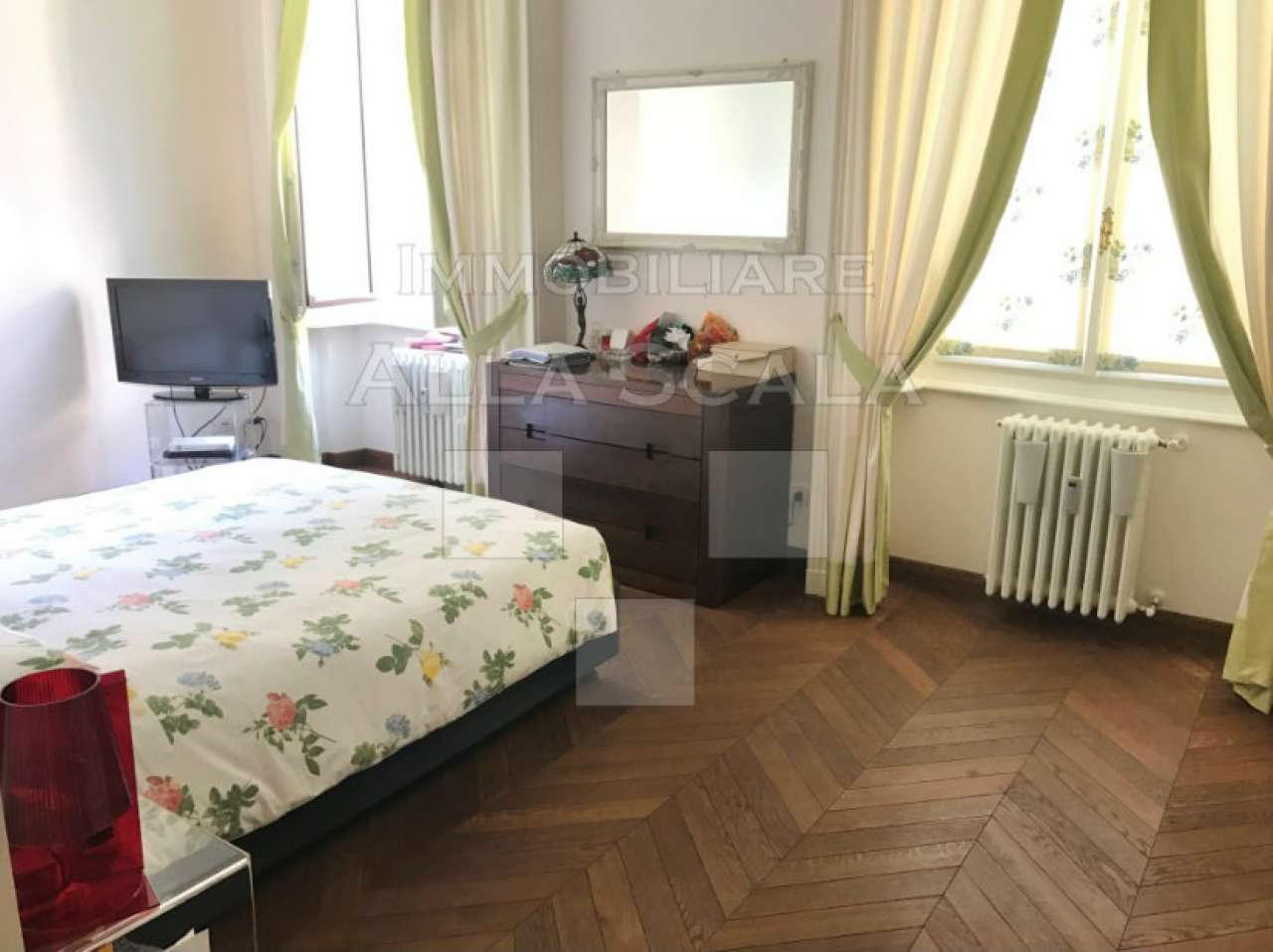 Appartamento in Vendita a Milano: 4 locali, 240 mq - Foto 6