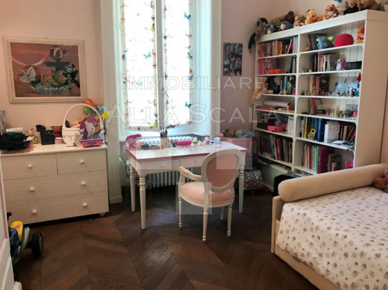 Appartamento in Vendita a Milano: 4 locali, 240 mq - Foto 7