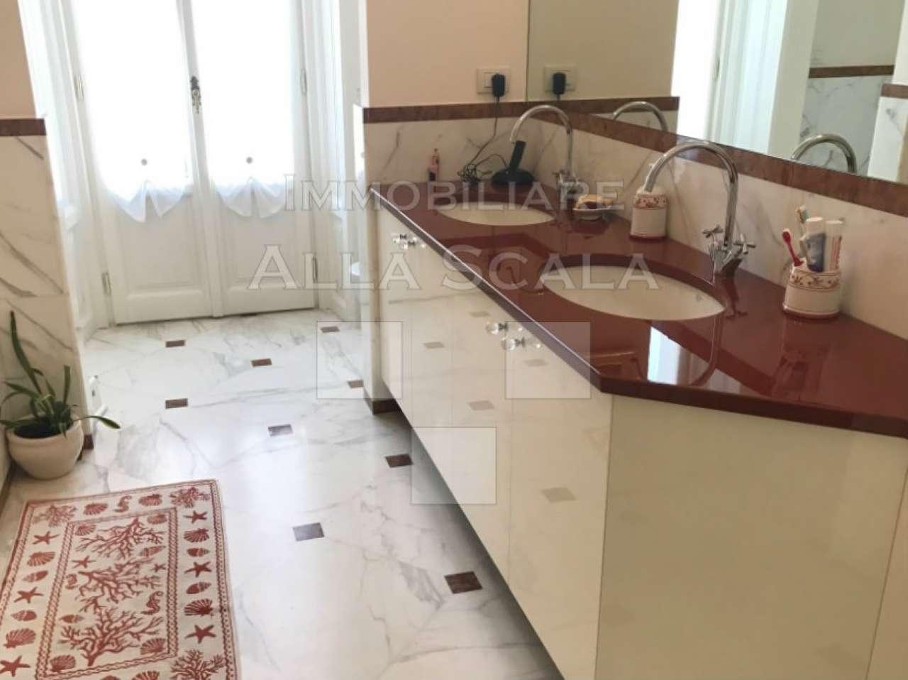 Appartamento in Vendita a Milano: 4 locali, 240 mq - Foto 8