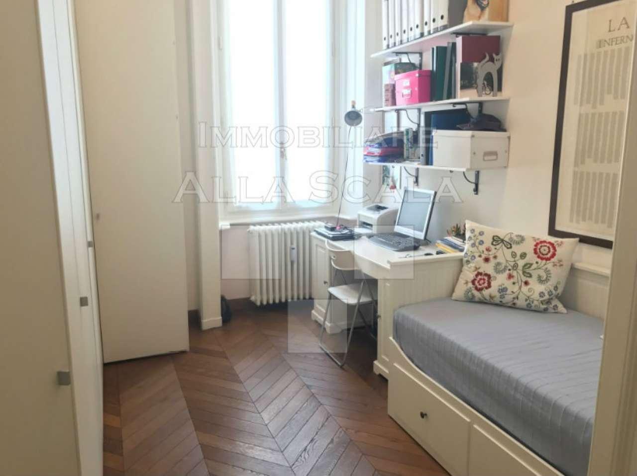 Appartamento in Vendita a Milano: 4 locali, 240 mq - Foto 9