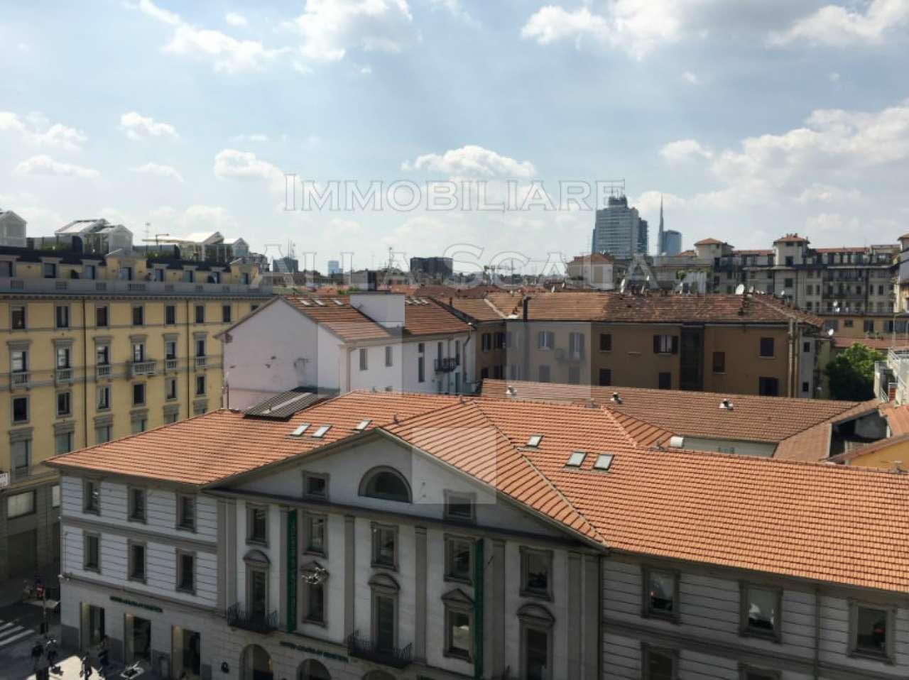 Appartamento in vendita a Milano, 4 locali, zona Zona: 4 . Buenos Aires, Indipendenza, P.ta Venezia, Regina Giovanna, Dateo, prezzo € 545.000 | Cambio Casa.it