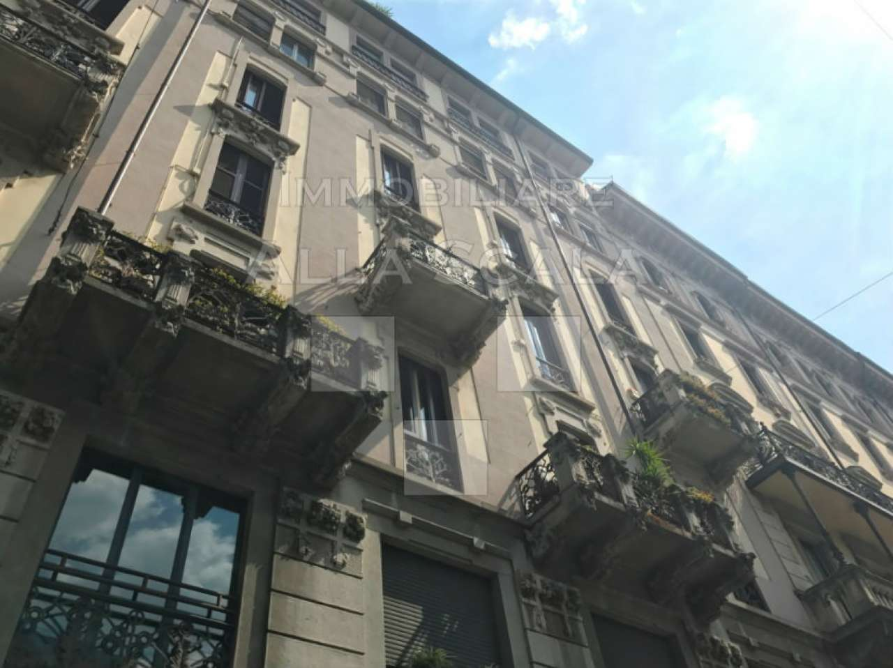 Appartamento in vendita a Milano, 4 locali, zona Zona: 4 . Buenos Aires, Indipendenza, P.ta Venezia, Regina Giovanna, Dateo, prezzo € 545.000 | CambioCasa.it