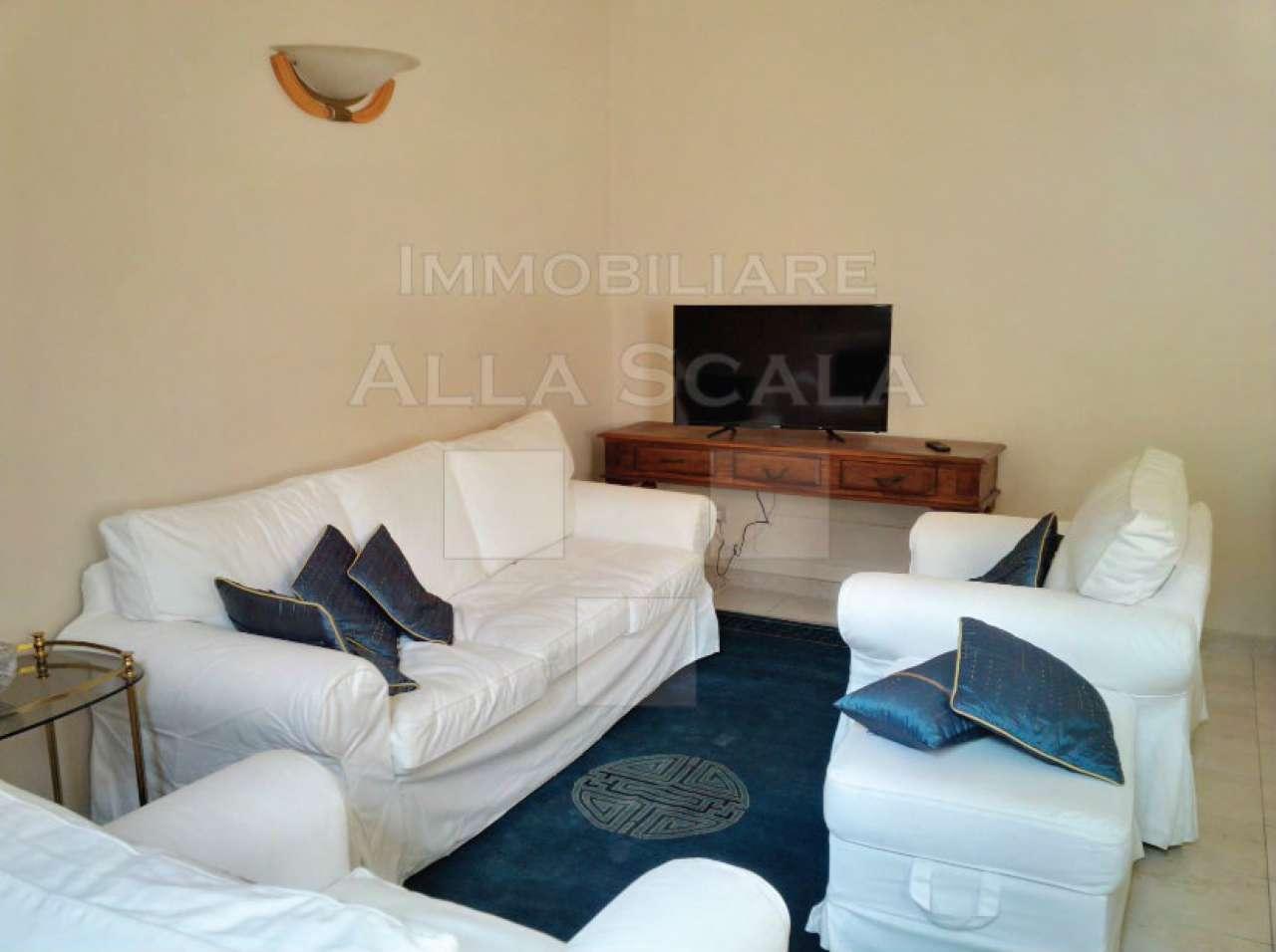 Appartamento in affitto a Milano, 3 locali, zona Zona: 1 . Centro Storico, Duomo, Brera, Cadorna, Cattolica, prezzo € 2.500 | Cambio Casa.it
