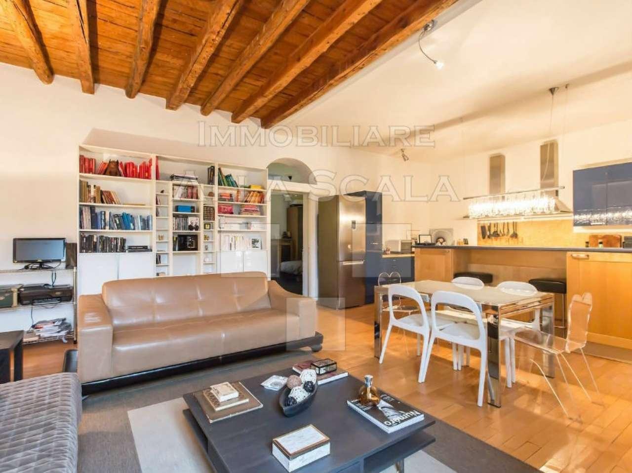 Appartamento in affitto a Milano, 2 locali, zona Zona: 10 . P.ta Genova, Romolo, Solari, Savona, Tortona, prezzo € 1.400 | CambioCasa.it