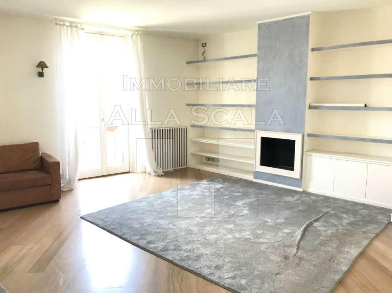 Appartamento in affitto a Milano, 5 locali, zona Zona: 1 . Centro Storico, Duomo, Brera, Cadorna, Cattolica, prezzo € 5.000   CambioCasa.it