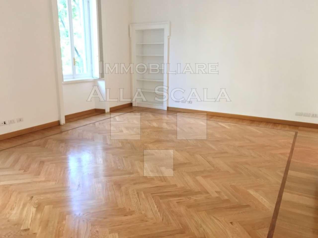Appartamento in affitto a Milano, 3 locali, zona Zona: 1 . Centro Storico, Duomo, Brera, Cadorna, Cattolica, prezzo € 3.750 | CambioCasa.it