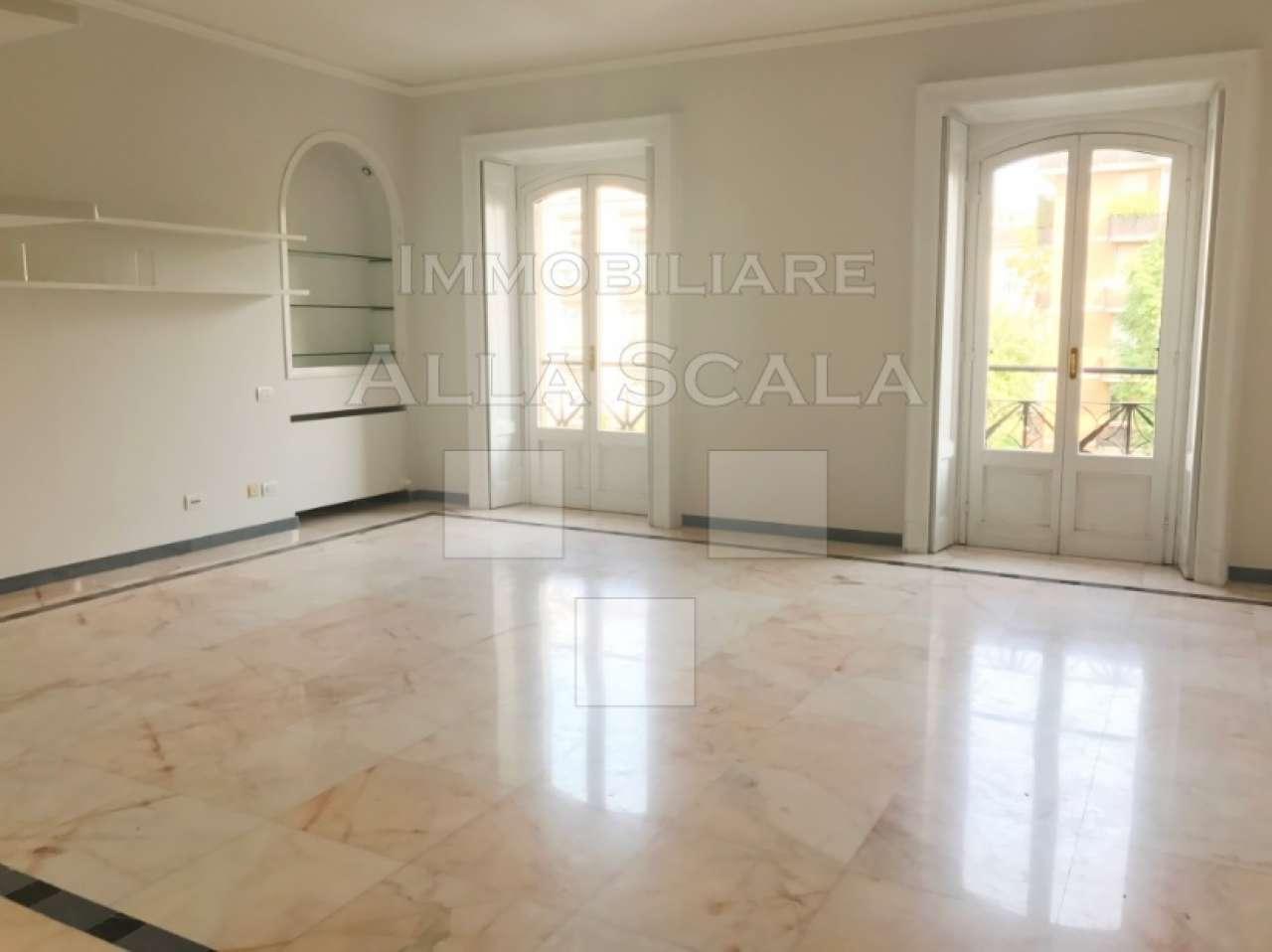 Appartamento in affitto a Milano, 5 locali, zona Zona: 1 . Centro Storico, Duomo, Brera, Cadorna, Cattolica, prezzo € 3.500   CambioCasa.it