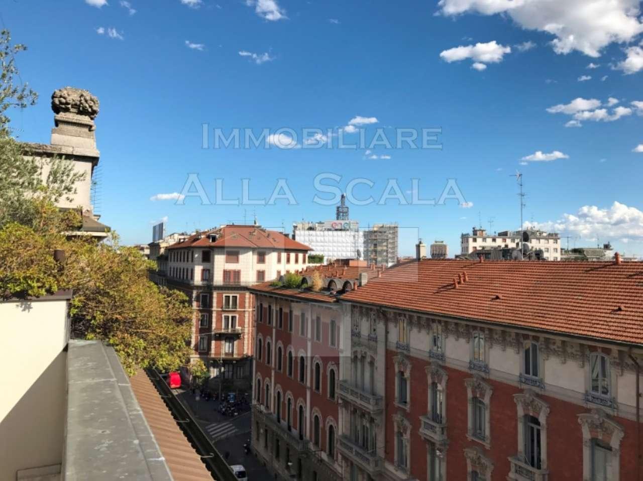 Attico in Vendita a Milano: 5 locali, 275 mq - Foto 2