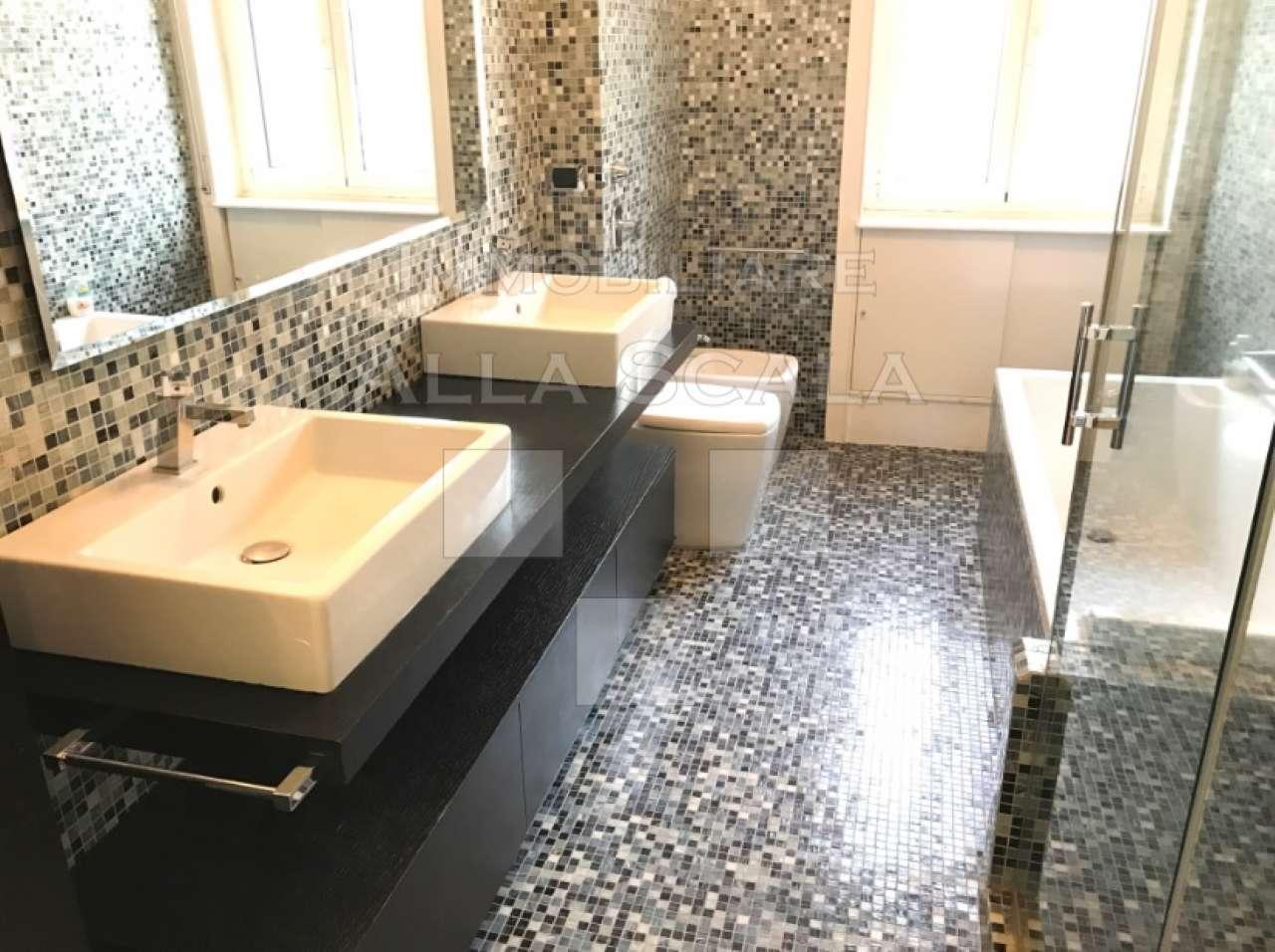 appartamento in affitto a milano piazza sant'ambrogio - trovocasa.it